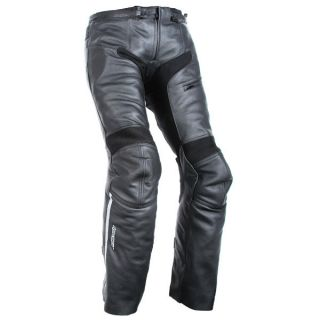 Joe Rocket Mens Pro Street Leather Race Motorcycle Pants Size 36 New
