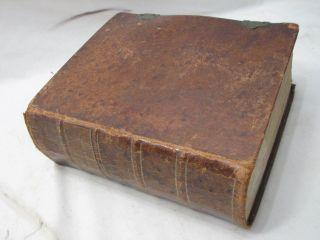 Johann Arndt 1854 Wahren Christenthum German Christian Religious Book
