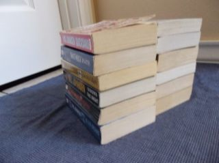 Lot of 12 Iris Johansen Paperback Books