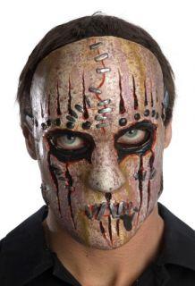 Slipknot 1 Joey Adult Licensed Halloween Costume Mask