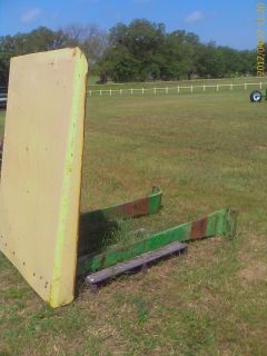 John Deere Roll Bar Canopy Heavy Duty