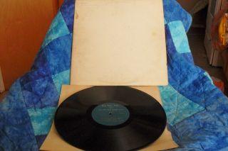 RARE Bob Dylan GWW John Birch Society Blues Vinyl Record