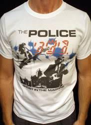 Black Sabbath T Shirt 1978 US Tour Vintage Style Blk