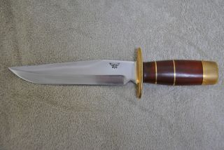 John Cooper Fighting Knife