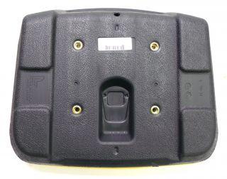 "John Deere Seat 9"" 9 5"" High Yellow 17"" w 15 5"" L 9 5"" H TS33 17602"