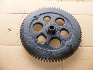 JOHN DEERE B S N 293293 ALL FUEL FIRST REDUCTION GEAR 404 569 3093