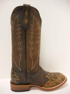 Mens Johnny Ringo 922 33c Western Cowboy Boots