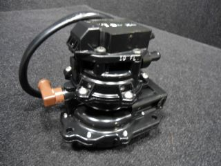 JOHNSON EVINRUDE FUEL OIL PUMP ASSEMBLY 174435 0174435 OUTBOARD BOAT MOTOR |