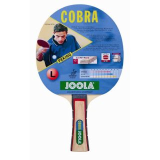 Joola Cobra Recreational Table Tennis Racket