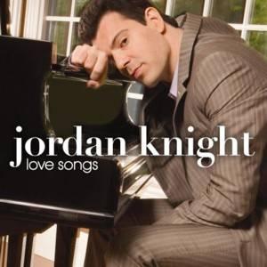 Jordan Knight Love Songs CD