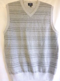 Men's M Joseph Abboud Extra Soft Sweater Vest