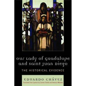 New Our Lady of Guadalupe and Saint Juan Diego Cha 0742551059
