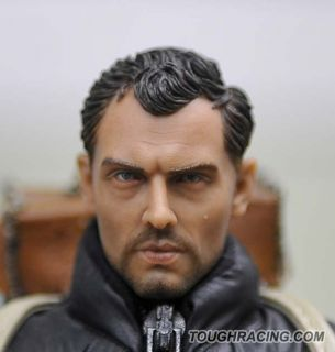 1 6 Action Figure Head Resin Sculpt Custom Made Jude Law