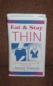 Eat Stay Thin Joyce Meyer