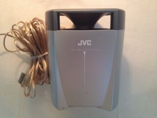 JVC Home Theater System Model SP THM303S Surround Speaker