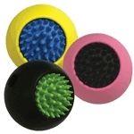 Medium Grass Ball 3 JW Pet Rubber Nubs Dog Toy