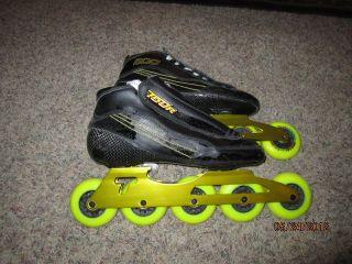 Tour 800 Inline Speed Skates Roller Blades