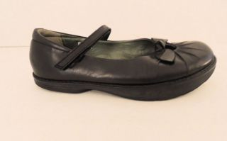 Kalso Earth Shoe Able Black Leather Mary Jane Womens Sz 6 B MSRP $
