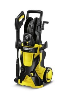 Karcher K 5 540 x Series 2000 PSI 1 4 GPM Electric Pressure Washer New