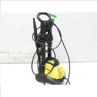 Karcher Power Washer+++AS IS+++REDUCED LOW PRICE+++MAKE OFFER+++