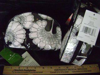 Kate Spade New York Computer Laptop Sleeve Case Cosmetic Bag Japan