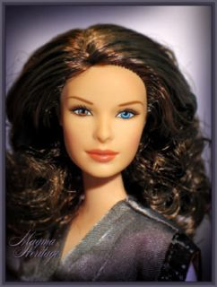 Lois Lane Barbie Doll Kate Bosworth Superman Returns