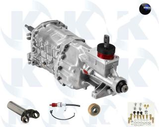 Keisler T45RS400 5 Speed Transmission Deal of The Year
