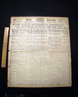 CHICAGO BLACK SOX SCANDAL White World Series vs. Cincinnati Reds 1919