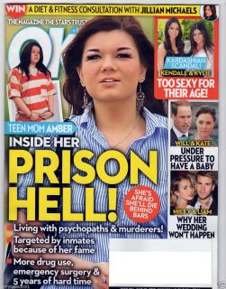 25 2012 Teen Mom Amber Portwood Miley Cyrus Kendall Jenner Kate