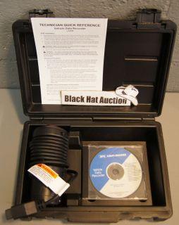 Kent Moore J 42598 B Can Vehicle Data Recorder VDR Kit w 13 0 Software