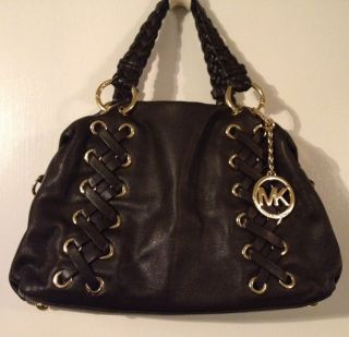 Michael Kors Kenton Large Satchel