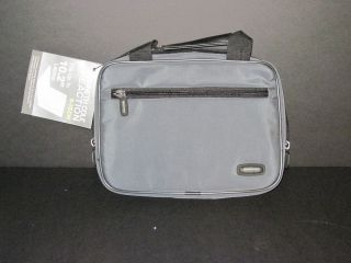 Kenneth Cole Reaction R Tech 10 2 Laptop Note Book Padded Case Gray