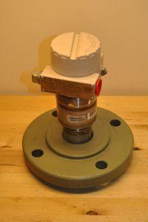 Li 7021 ABB Kent Taylor 25 150 H2O Flow Meter Transmitter 42S1691J001