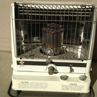 Kero Sun Portable Kerosene Heater Radiant 10