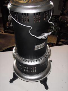 Vintage Kerosene Portable Heater