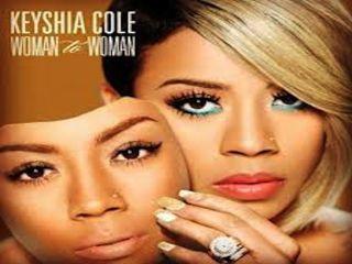 Keyshia Cole Woman to Woman Edited