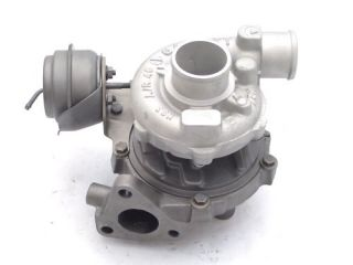 Kia Carens II 2 0L Crdi Replacement Garrett Turbo 28231 27460 103KW