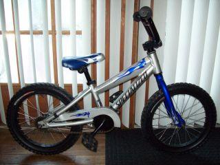 Specialized Hotrock Kids 16 Bike Bicycle