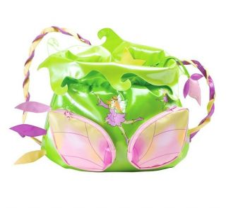 New Kidorable Fairy Backpack or Lunch Box for Girls