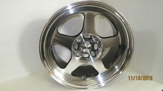 Konig Air Maxx 15x7 5 et32 4x100 exclusive jdm Full Machine wheel rim