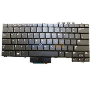 New Keyboard for Dell Latitude E4300 Series Backlight Black US Layout