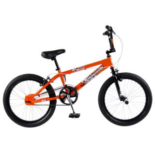 20 Mongoose Boys Kids BMX Bike Bicycle New 2011 Sale
