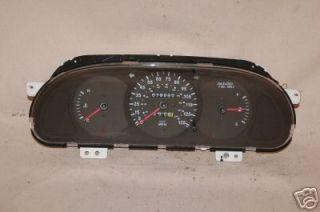 1998 2000 Kia Sephia Instrument Cluster BC32 11