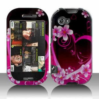 Sharp Kin Two 2 Faceplate Snap on Phone Cover Hard Case