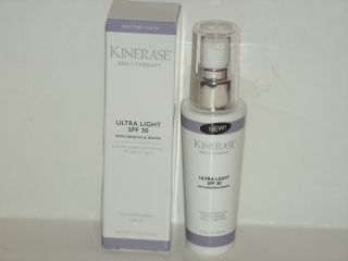 Kinerase Pro Therapy Ultra Light SPF 30