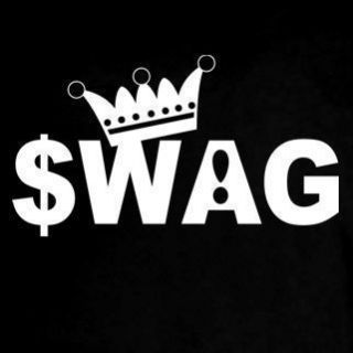 King of Swag Swag Cool Jersey Music Rap Shore T Shirt