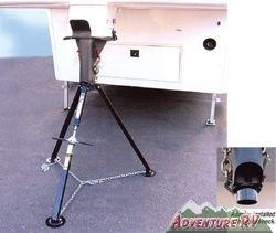 BAL King Pin Gooseneck Tripod Stabilizing Stabilizer Jack 25037