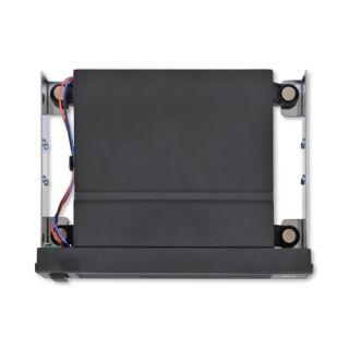 Kingwin KF 252 BK 2.5 / 3.5 Singlel Bay SATA Internal Hot Swap Rack w
