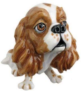 Little Paws Trudi Cavalier King Charles Spaniel Dog