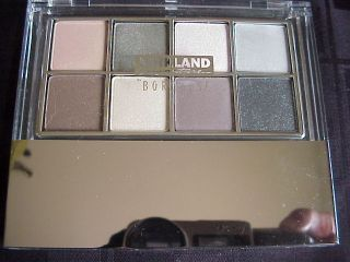 Kirkland Signature by Borghese Mineral Eye Shadow Palette New No